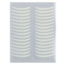 Tools 160 Pairs Breathable Double Eyelid Sticker Tape by Zodaca