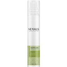 Between Washes Beach Waves Sea Salt Spray by nexxus