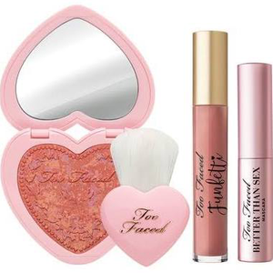 Love Fool Set by Too Faced