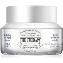 The Therapy Anti-Aging Hydrating Cream by The Face Shop