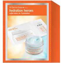Hydration Heroes Kit by dr dennis gross