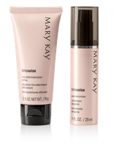 TimeWise Microdermabrasion Plus Set by mary kay