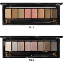 Perfect Eyes Multi Palette by TONYMOLY