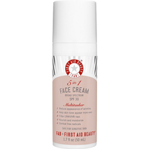 5 in 1 Face Cream SPF 30 by First Aid Beauty