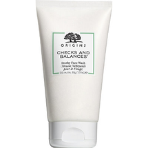 Checks And Balances Frothy Face Wash by origins