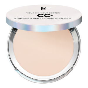 Your Skin But Better CC+ Airbrush Perfecting Powder by IT Cosmetics