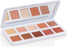 Barely There Eyeshadow Palette by models own