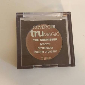True Magic Skin Perfector Bronzer - The Sunkisser by Covergirl