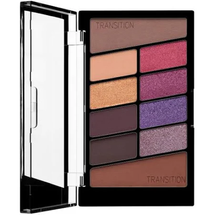 Color Icon 10 Pan Eyeshadow Palette- V.I.Purple by Wet n Wild Beauty