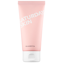 Rise + Shine Purifying Cleanser by Saturday Skin