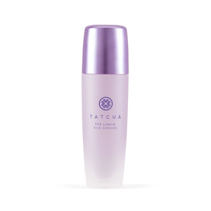 The Liquid Silk Canvas: Featherweight Protective Primer by Tatcha
