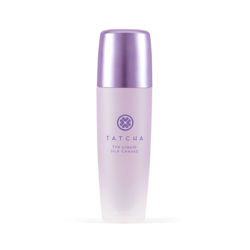 The Liquid Silk Canvas: Featherweight Protective Primer by Tatcha #2