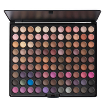 Urban Luxe 99 Color Eyeshadow Palette by BH Cosmetics
