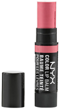 Color Lip Balm by NYX Professional Makeup