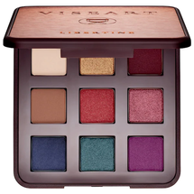 Libertine Eyeshadow Palette by Viseart