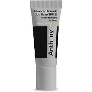 Advanced Formula Lip Balm SPF 25 by anthony
