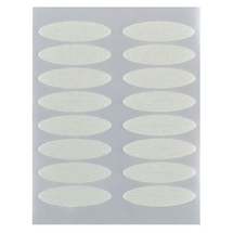 160 Pairs Breathable Double Eyelid Sticker Tape by Zodaca