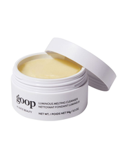Luminous Melting Cleanser by Goop