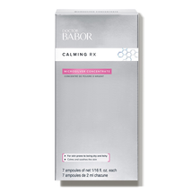 Calming Rx Microsilver Concentrate by Babor