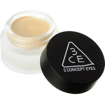 Glam Cream Shadow by 3 Concept Eyes