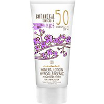 Botanica Kids Mineral Lotion by australian gold