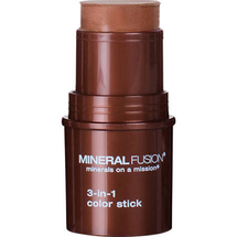 3-in-1 Mineral Color Stick by mineral fusion