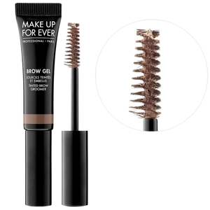 Brow Gel by Make Up For Ever