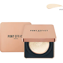 Coverstay Cushion Foundation by Pony Effect