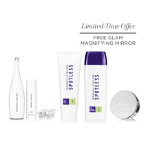 Spotless Power Up Launch Special by Rodan + Fields
