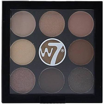 The Naughty Nine Shades of Eye Colour Arabian Nights by w7