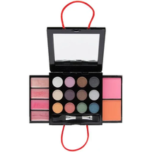 Swag Bag Makeup Compact - Rosey by beauty treats