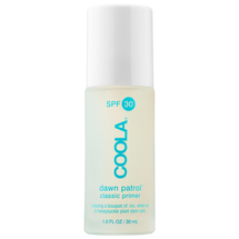 Dawn Patrol Classic Makeup Primer by coola
