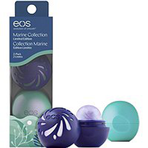 Organic Lip Balm Marine Collection by eos