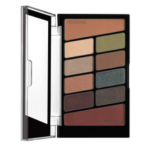 Color Icon 10 Pan Eyeshadow Palette - Comfort Zone by Wet n Wild Beauty