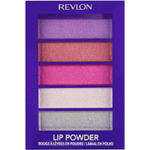 Electric Shock Lip Powder - All The Way Up by Revlon
