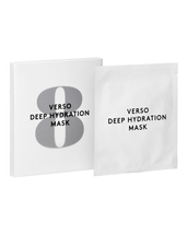 Deep Hydration Mask by verso