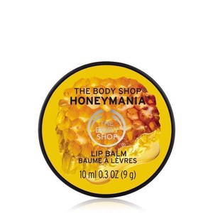 Honeymania Lip Butter by The Body Shop