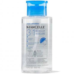 3 In 1 Micellar Solution by marcelle