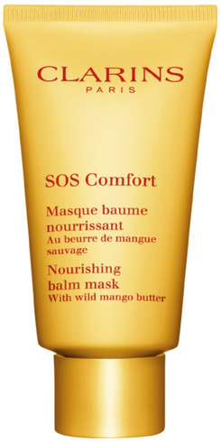 SOS Comfort Nourishing Balm Mask by Clarins #2