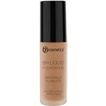 Liquid Foundation Naturally Flawless 222 Golden Beige by BH Cosmetics
