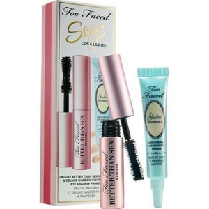 Sexy Lids & Lashes Set by Too Faced