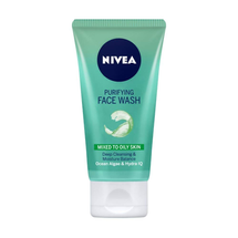 Daily Essentials Purifying Face Wash by Nivea
