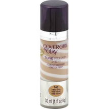 Covergirl x Olay ToneRehab 2-In-1 Foundation by Covergirl
