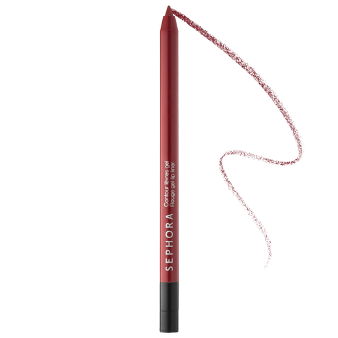 Rouge Gel Lip Liner by Sephora Collection #2
