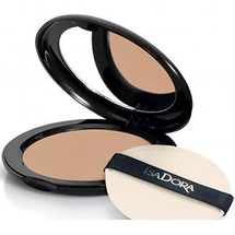 Velvet Touch Compact Powder by isadora