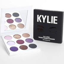 Kyshadow - The Purple Palette by Kylie Cosmetics