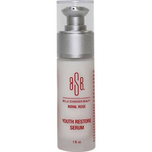 """Anti-Aging Youth Restore Serum """"Royal Rose"""" by Bella Schneider Beauty"""