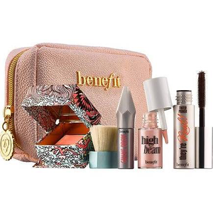 Sunday My Prince Will Come Easy Weekender Makeup Kit by Benefit