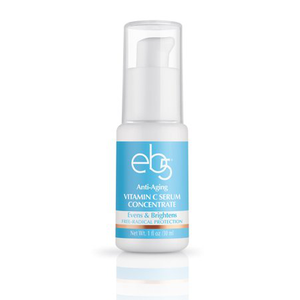 Skin Care Kit Vitamin C Serum And Face Moisturizer by eb5