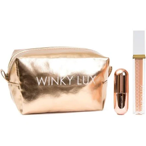 Glossy Glimmer Duo by Winky Lux